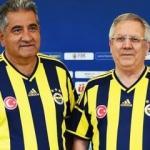 'Mahmut Uslu, Aziz Yıldırım'ı hastanelik etti'
