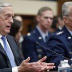 Mattis: Savaş olasığı düşük