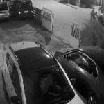 Mersin'de 14 aracın lastiğini kesenler yakalandı