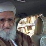Molla Hüseyin el-Buti vefat etti