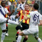 İzmir'de 6 gollü müthiş maçta gülen yok!
