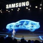 Samsung akıllı otomobil nasıl olacak? Hangi araçlarda kullanılacak?