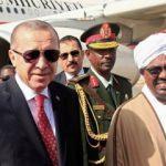 Sudan'dan Mısır'a 'Türkiye' yalanlaması!