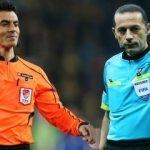 Süper Lig hakemlerine FETÖ suçlaması!