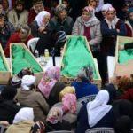Trabzon'da yürek yakan görüntü! Bir aile yok oldu