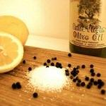 Tuz, karabiber ve limon karışımının faydaları