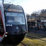 Yerli ve milli tramvay tasarruf sağladı