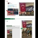 YPG'lilerin yeni alçaklığı...Bu kez Erdoğan