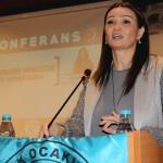 """""""Türk dünyasının meseleleri Afrin ve Karabağ"""" konferansı"""