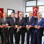 Antalya Adliyesinde polis merkezi açıldı