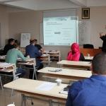 AİÇÜ'de kalite yönetim sistemi toplantısı yapıldı