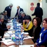 Sarıgöl'de CHP İl Toplantısı düzenlendi
