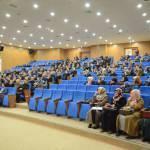 Safranbolu'da müftülük personeline seminer