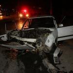 Aydın'da otomobille cip çarpıştı: 6 yaralı