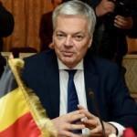Belçika'dan Afrin açıklaması! Rahatsızız