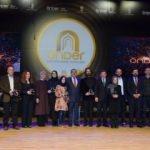 ÖNDER Kültür Sanat Ödülleri sahiplerini buldu