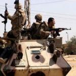 ABD Mısır'ın yanında yer almaya devam edecek