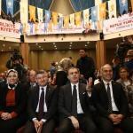 AB Bakanı ve Başmüzakereci Çelik, Adana'da