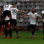 Adana'da tam 7 gol! Düelloyu Gaziantep kazandı