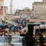 Afrin'de canlı kalkana 3 aşamalı önlem