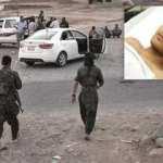 Afrin'de yakalanan teröristten itiraf