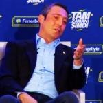 Ali Koç: Fenerbahçe Atatürk'tür!