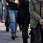 Ankara'da düğmeye basıldı: Çok sayıda gözaltı