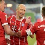 Bayern Münih  90+2'de güldü