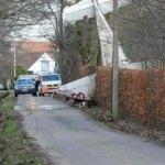 Belçika'da uçak kazası: 2 ölü
