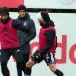 Beşiktaş, Atiker Konyaspor'a hazırlanıyor