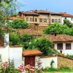 Ege köylerinin özellikleri nelerdir?
