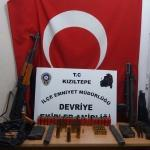 Mardin'de operasyon