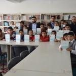 Doğubayazıt'ta kitap okuma yarışması düzenlenecek
