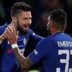 Chelsea gol şovla çeyrek finalde!