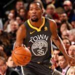 Durant'in 50 sayısı yetmedi! Warriors yenildi