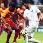 Galatasaray zorlu deplasmanda! Muhtemel 11'ler