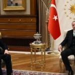 Erdoğan-Bahçeli görüşmesi sonrası ilk açıklama