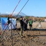 Batı Akdeniz Surf Casting yarışması