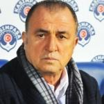 Fatih Terim'den maç sonu: 'Allah bizi...'