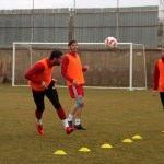 Elazığspor'da Balıkesirspor Baltok maçı hazırlıkları