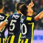 Fenerbahçe doludizgin!