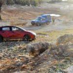 Finike'de kaza: 1 ölü, 3 yaralı