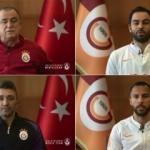 Galatasaray'dan Mehmetçik'e tam destek