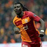 Galatasaray'ın Bafetimbi Gomis planı!