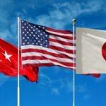 Japonlarla imza atıldı, rota ABD'ye çevrildi