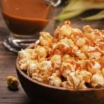 Karamelli patlamış mısır nasıl yapılır?