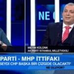 Külünk'ten gündemi sarsacak Kılıçdaroğlu iddiası!