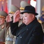 Kuzey Kore, ABD'yi topa tuttu