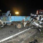Malkara'da trafik kazası: 1 ölü, 3 yaralı