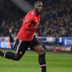 Manchester United güle oynaya çeyrek finalde!